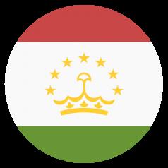 بروزسافت در تاجیکستان