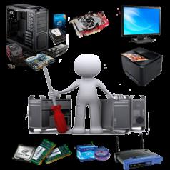 تعمیر و خدمات کامپیوتر