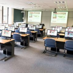 آموزش خصوصی IT و گرافیک