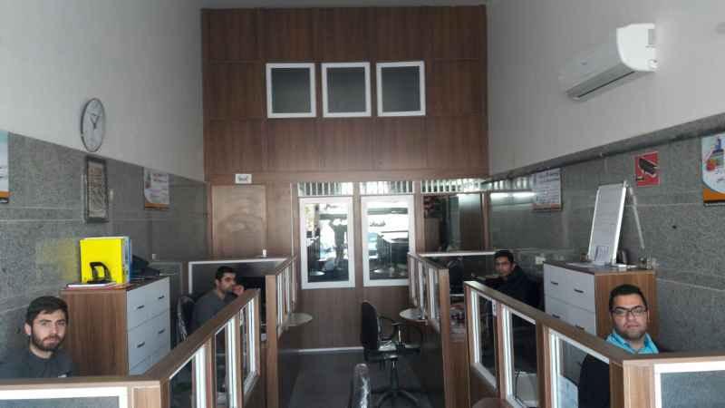 دفتر و اعضای بروزسافت