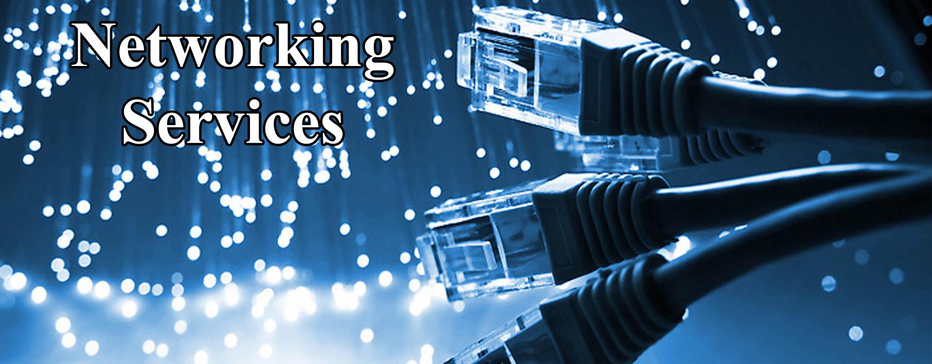 راه اندازی  و پشتیبانی شبکه