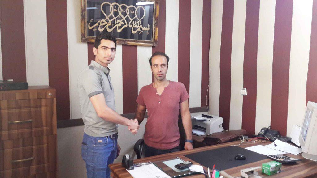 شرکت گلپا صنعت ایرانیان